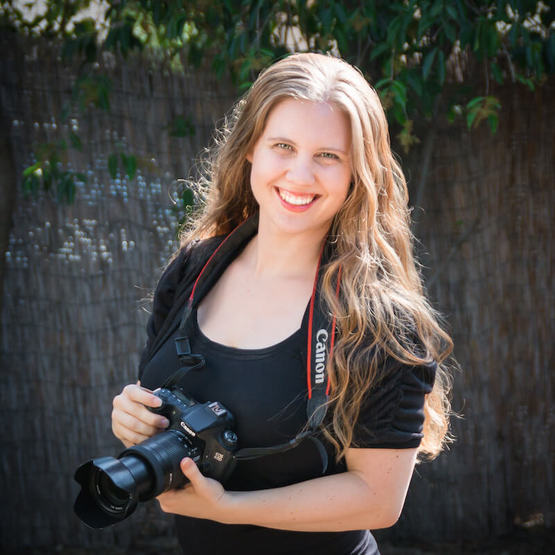 Mackenzie Marts, Owner of For The Honor Productions