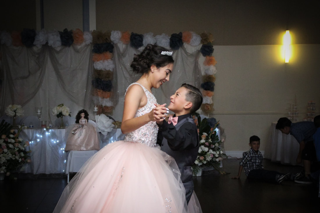 Quinceañera Photos – Riverside CA