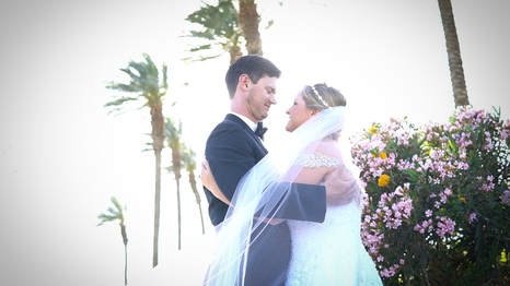 Wedding Video at Mountain View Country Club in La Quinta, CA